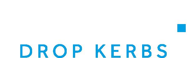 KANDAP Drop kerbs Logo