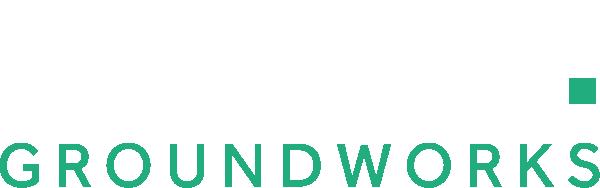 KANDAP Groundworks Logo
